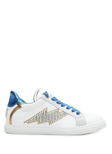 Zadig&Voltaire Sneakers Beyaz